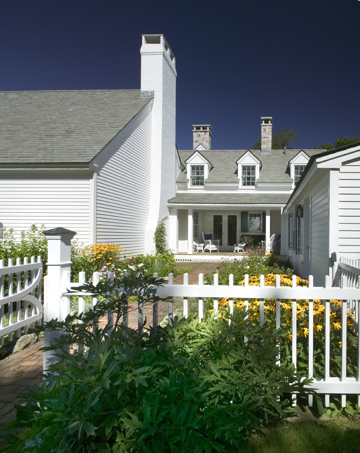 Architecture residential dan forer photographer for Maine residential architects