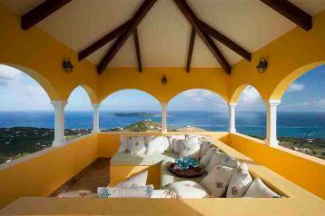 Catherines Hope, St Croix