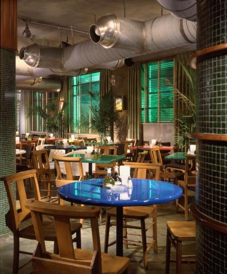 RESTAURANT Pelican Restaurant